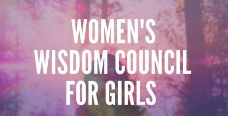 Women's Wisdom Council for Girls